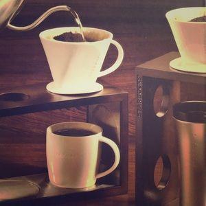!!!BRAND NEW STARBUCKS TEA/COFFEE BREWER